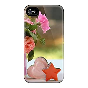 Hot Bmr37756JUCr Beautyfull Flower Plot Cases Covers Compatible With Iphone 6