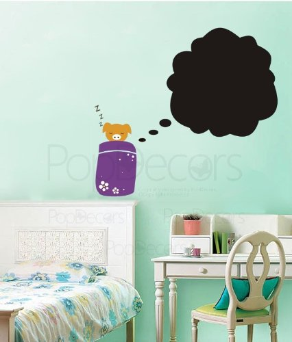 PopDecors - pizarra de vinilo Piggy de Sweet Dream - Custom ...