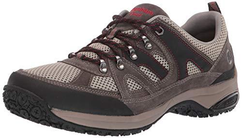 - Dunham Men's Cloud Cool Sneaker, Taupe, 12 3X-Wide