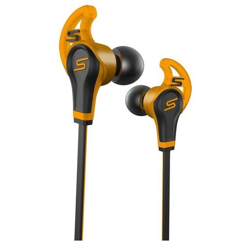 SMS Audio SMS-EB-SPRT-ORG STREET by 50 In-Ear Wired Sport- Orange Review