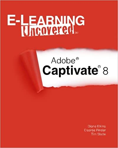 Libro Adobe Captivate