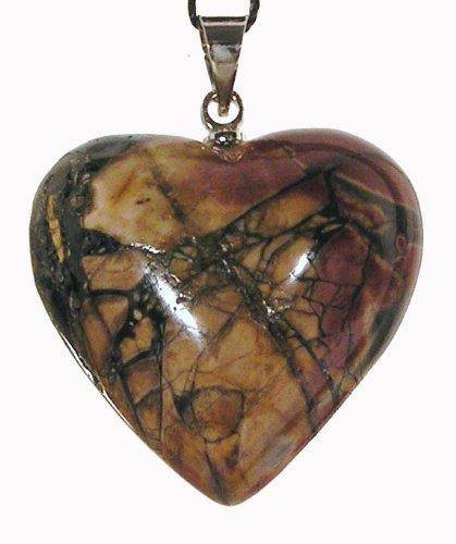 Heart Chakra Amulet by Dakini Designs (Image #4)