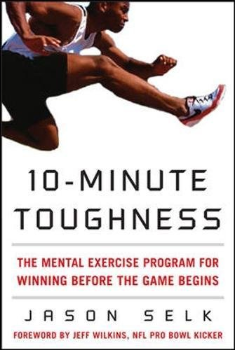 10 Minute Toughness Training Program Winning product image