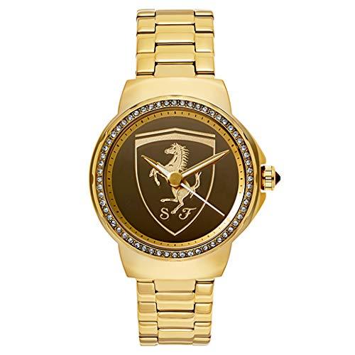 Ferrari Women's Quartz Watch 820012