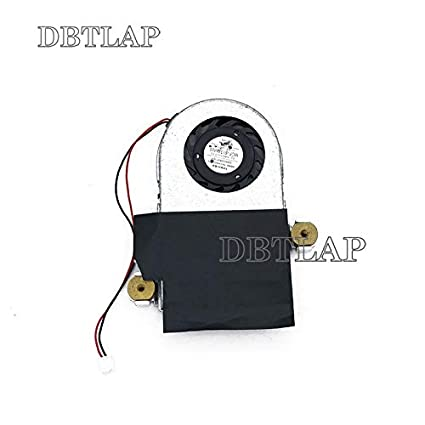 DBTLAP Fan Compatible for Sony VAIO VGN-T17LP//S Cooling Fan