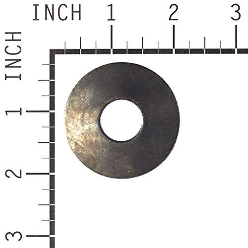 Briggs and Stratton 7016440SM Washer, Bellville - 0.656 x 1.875 x 0.086 by Briggs & Stratton (Image #1)