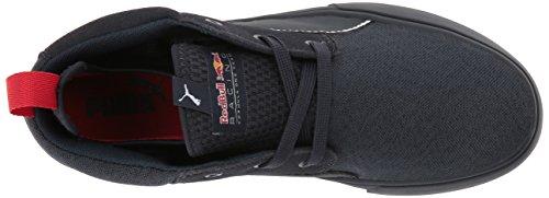 Puma Mænds Resultatløn Ørken Støvle Vulc Mode Sneaker Total Formørkelse-kinesisk Rød P4RkBLccG
