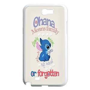 Generic Case Ohana For Samsung Galaxy Note 2 N7100 487G7Y7833 hjbrhga1544
