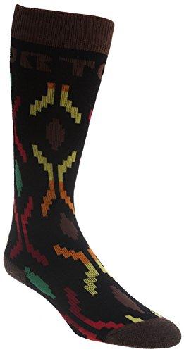 Burton Party Socks Womens Sz M/L