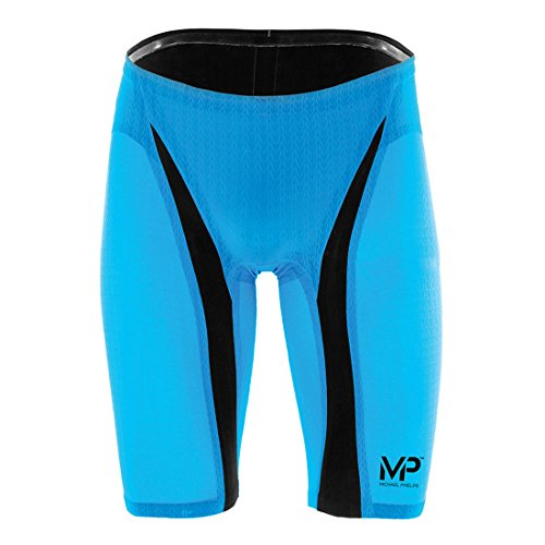 MP Michael Phelps XPRESSO Jammers Blue/Black Size 24