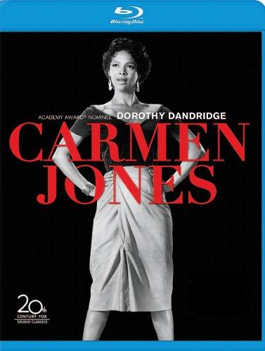 - Carmen Jones Blu-ray