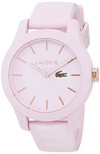 Lacoste 12.12 2001003 Womens quartz watch