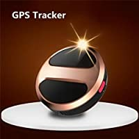 New Waterproof tracker Personal Gsm/Gprs/Gps Tracker 96 Hour Real Time Tracking Sms & 2 Way Voice