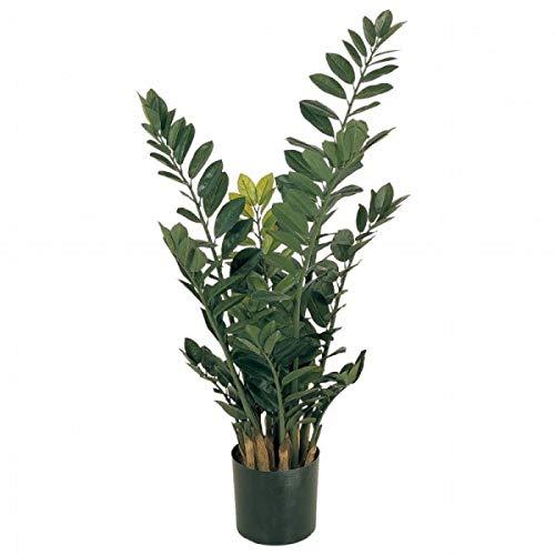 人工観葉植物 クルシア 高さ110cm fg5235 (代引き不可) インテリアグリーン 造花 B07SYXZSCF
