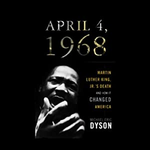 April 4, 1968 Audiobook