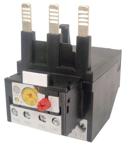 Overload Relay, 64 to 82A, Class 20, 3P by GE