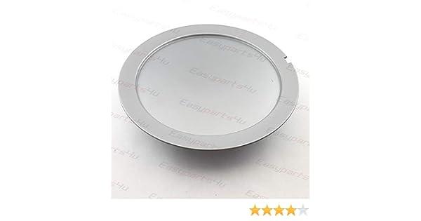 color gris//mota Seca babas Cambrass Stela 29.5 x 15.5 cm