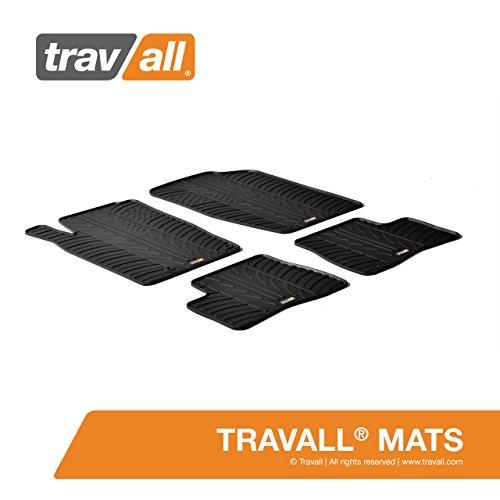 Tapis de Sol en Caoutchouc sur Mesure Travall/® Mats TRM1070