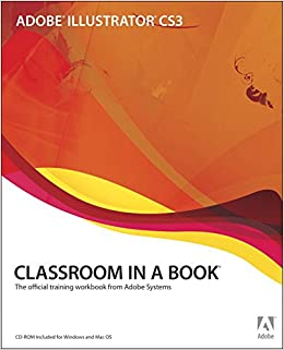 Buy Adobe Illustrator CS3 Classroom in a Book Book Online at