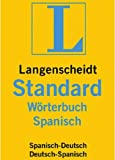 Langenscheidt Standard-Wörterbuch Spanisch [Download]
