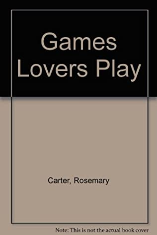 book cover of Games Lovers Play