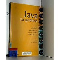 Java, la synthèse