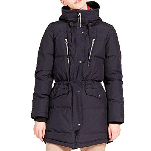 Aigle dragdowni chaqueta Dark Navy