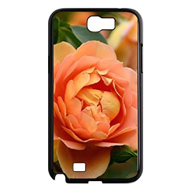 Peony Theme Series Phone Case For Samsung Galaxy Note 2