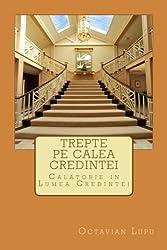 Trepte Pe Calea Credintei: Calator prin Lumea Credintei (Univers Contemporan) (Volume 3) (Romanian Edition)