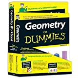 img - for Geometry For Dummies Education Bundle 2nd (second) Edition byRyan book / textbook / text book