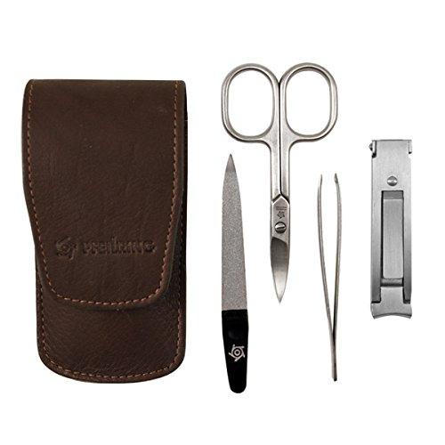 Buffalo Manicure Set 4pcs set by Pfeilring