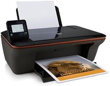 HP Deskjet 3056A - Impresora/copiadora/escáner multifunción de ...