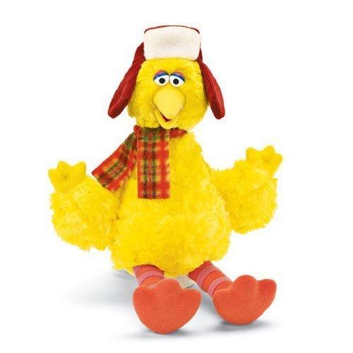 Sesame Street Holiday Big Bird 10