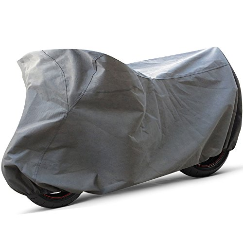 Honda Shadow Motorcycle Cover - 9