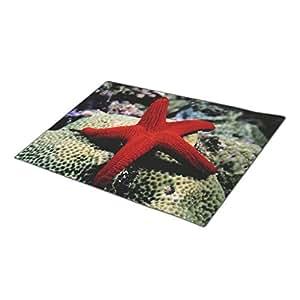 QuiQ Custom Doormat Beach Blank One size