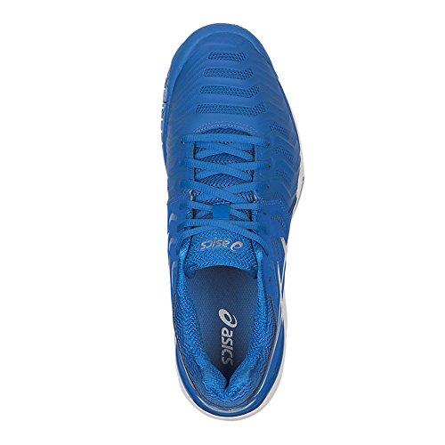 De Asics Hommes Gel Bleu resolution Chaussures Tennis 7 Pour APnPqRTw5