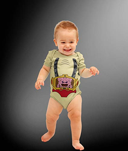 Baby Dimension Leader X Costume Bodysuit -