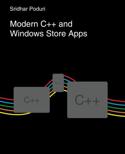 Modern C++ and Windows Store Apps