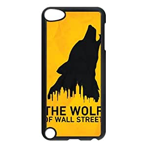 iPod Touch 5 Case Black Wolf Of Wall Street Kunh