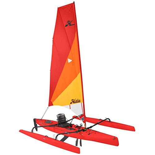 Hobie Mirage Adventure Island Kayak Hibiscus