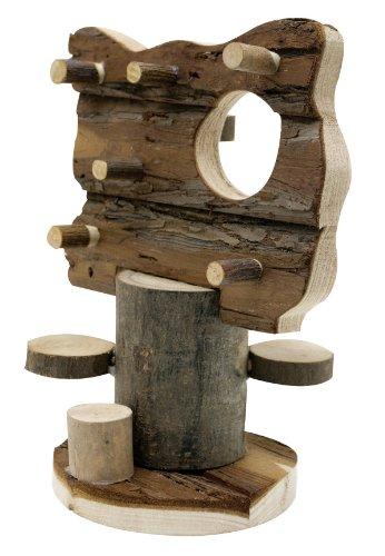 Living World 61507 Treehouse - Kletterbaum für Kleintiere