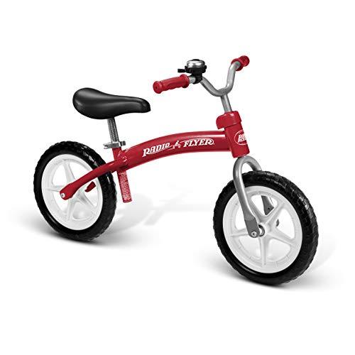 (Radio Flyer Glide & Go Balance Bike Red )