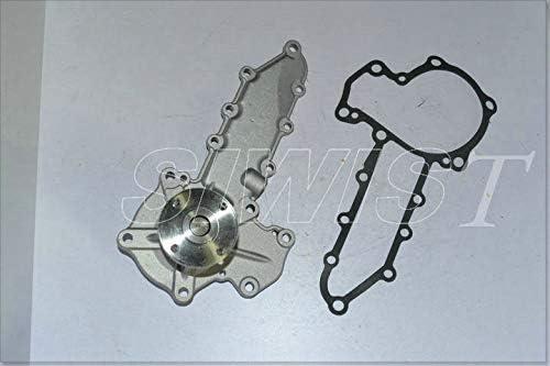 Kx121-3 Motore per escavatore V1503 V2403-M-DI V2403 V2203 motore Kx91-3R1 pompa acqua 25-15568-00SV 6685105 1A051-73032 1A051-73030 1A051-73035 per