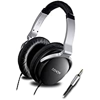 DENON AH-D1100 | Over-Ear Stereo Headphones (Japan Import)