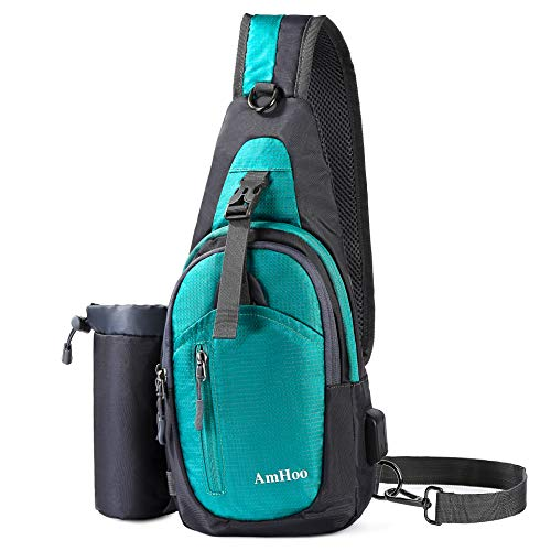 AmHoo Sling Backpack Chest