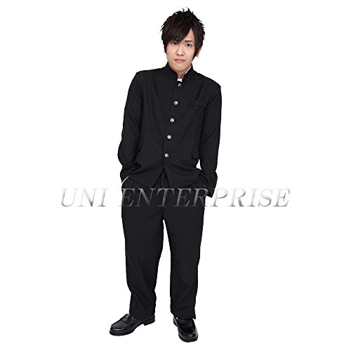 Patym (Male School Uniform Costume)