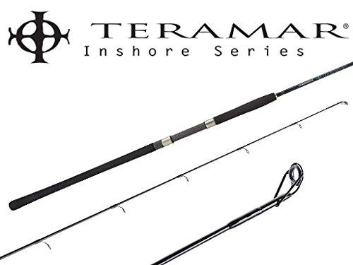 Shimano Teramar NE 7′ 6″ Medium Heavy Extra Fast Spinning Rod For Sale