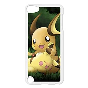Ipod Touch 5 Phone Case Pikachu NGF3755
