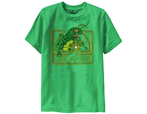 Ripple Junction Official Atari Centipede Youth T-Shirt