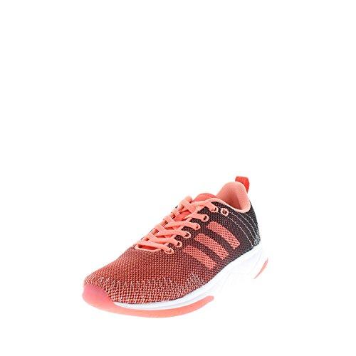 adidas W Naranja CLOUDFOAM 42 FLEX de para FTWBLA Mujer CORSEN SUPER Zapatillas BRISOL deporte rnzTaxz